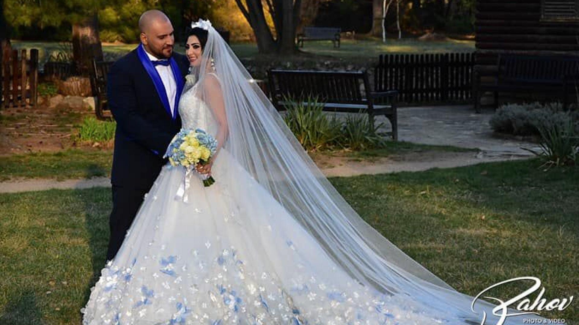 Българските сватби на годината - тайни, бляскави и пищни или с неочаквани обрати