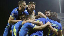 И Косово ще кове футболната си история срещу България