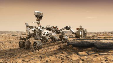 НАСА ще търси признаци на живот на Марс
