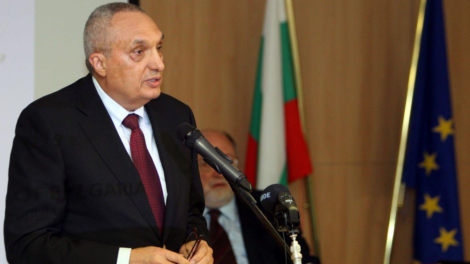 България сега е в по-голяма несигурност, отколкото преди 15 години.