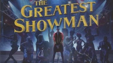 """Саундтракът на """"Най-великият шоумен"""" е най-продаваният албум за 2018"""