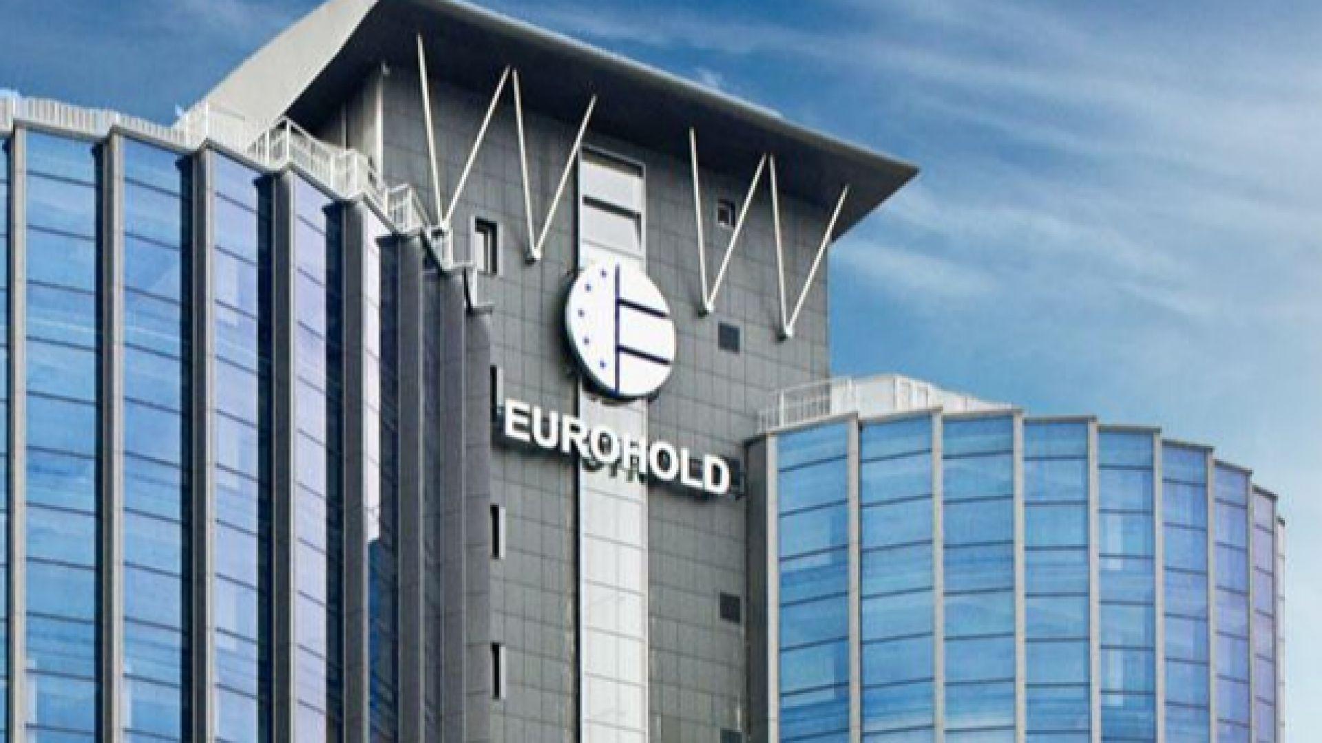 """""""Еврохолд"""" търси финансиране от 3 западни банки за сделката с ЧЕЗ"""