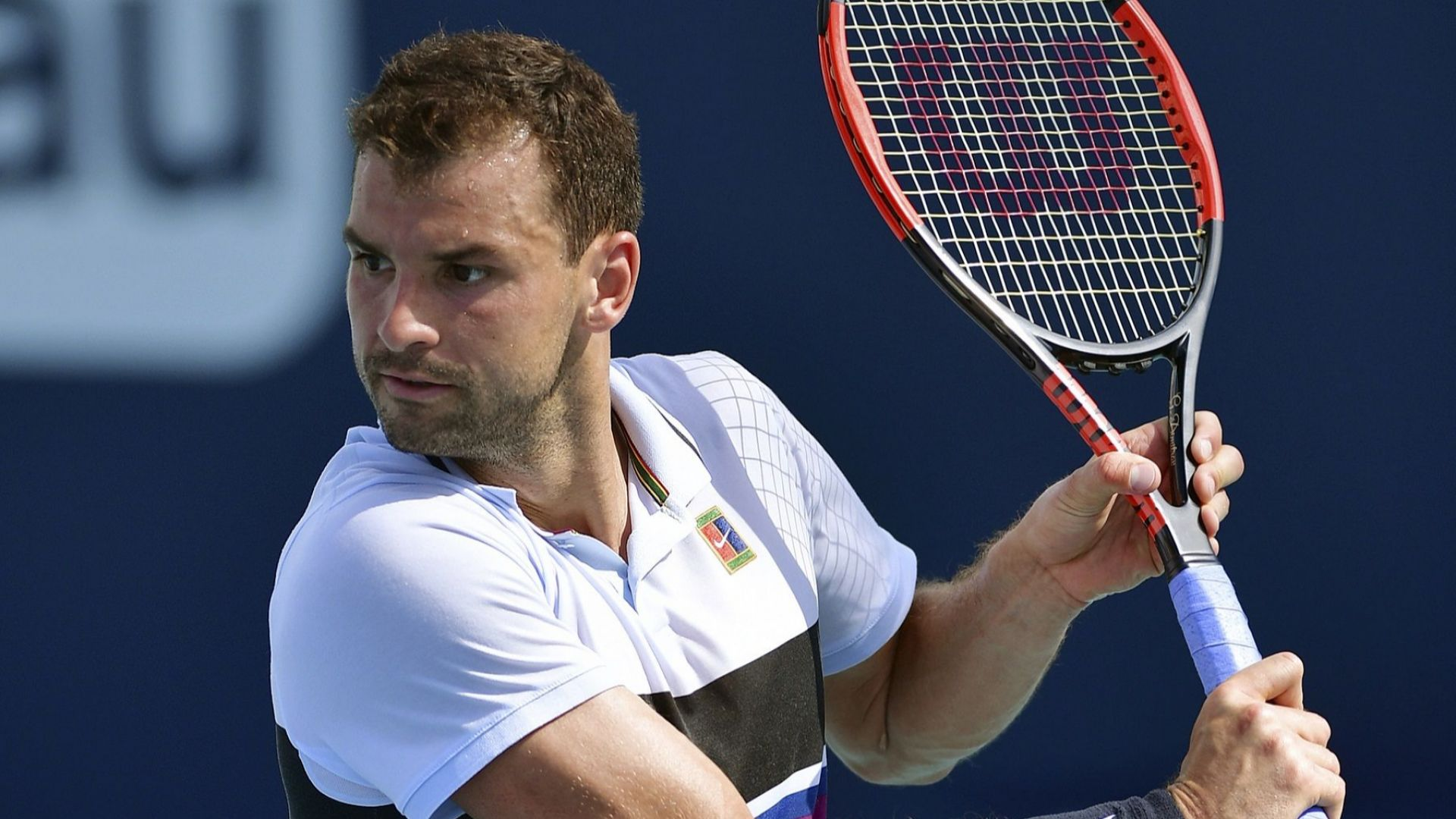 Григор Димитров с позиция нагоре в световната ранглиста