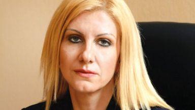 Ахладова: Промени в Изборния кодекс два месеца преди изборите е неудачен вариант