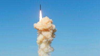 Украйна разработвала свръхзвукова ракета, за да контролира Черно море