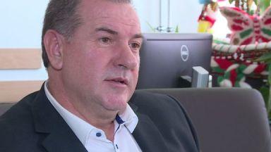 Красимир Първанов: Не ми е оказван натиск да подам оставка