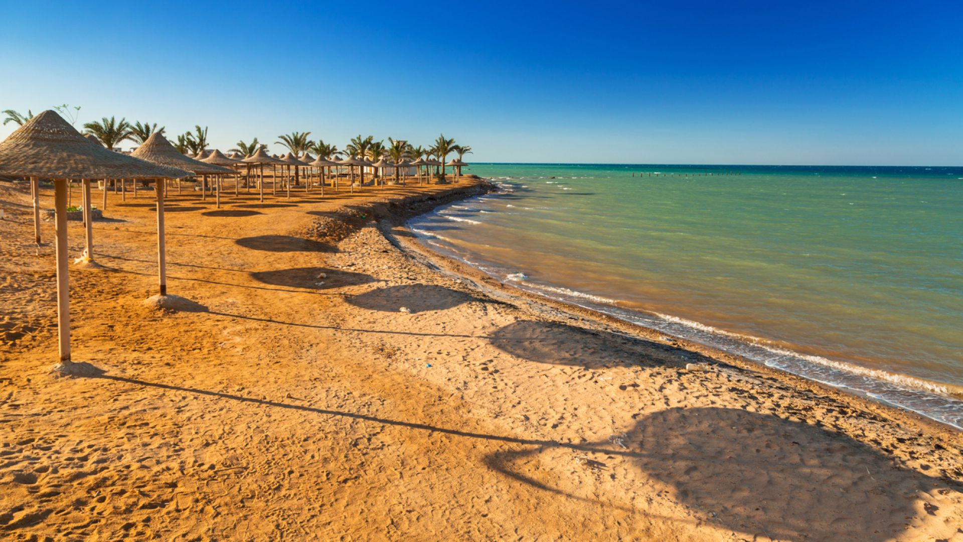 Готови за плаж? Какви са температурите на морската вода