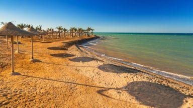 Готови за плаж? Температурите на морската вода