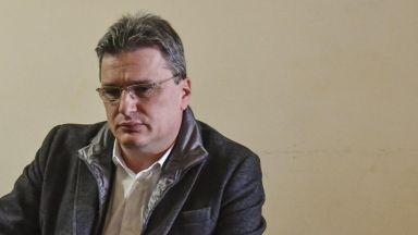 Главният свидетел на обвинението по делото КТБ се яви в съда
