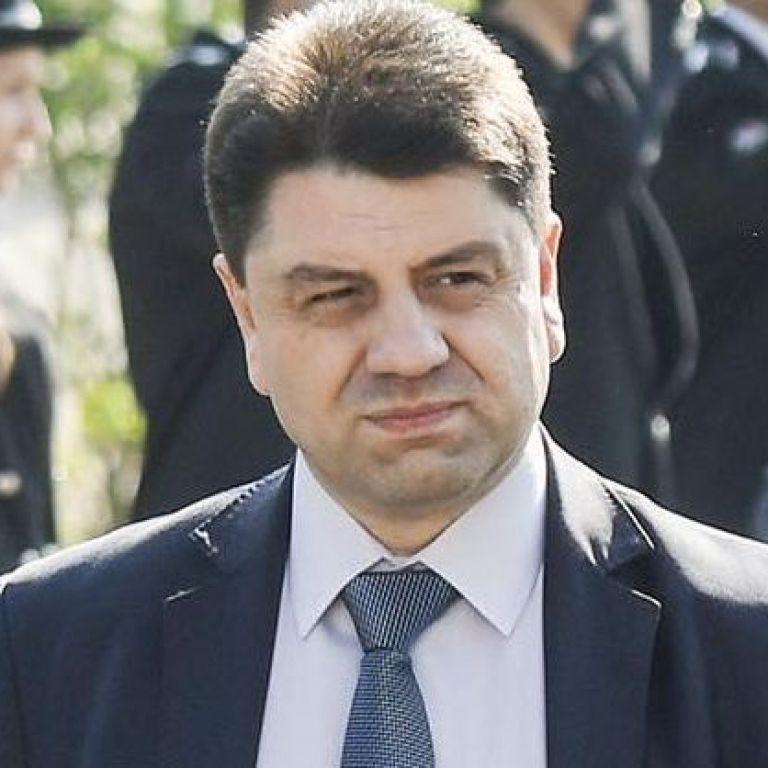 Красимир Ципов