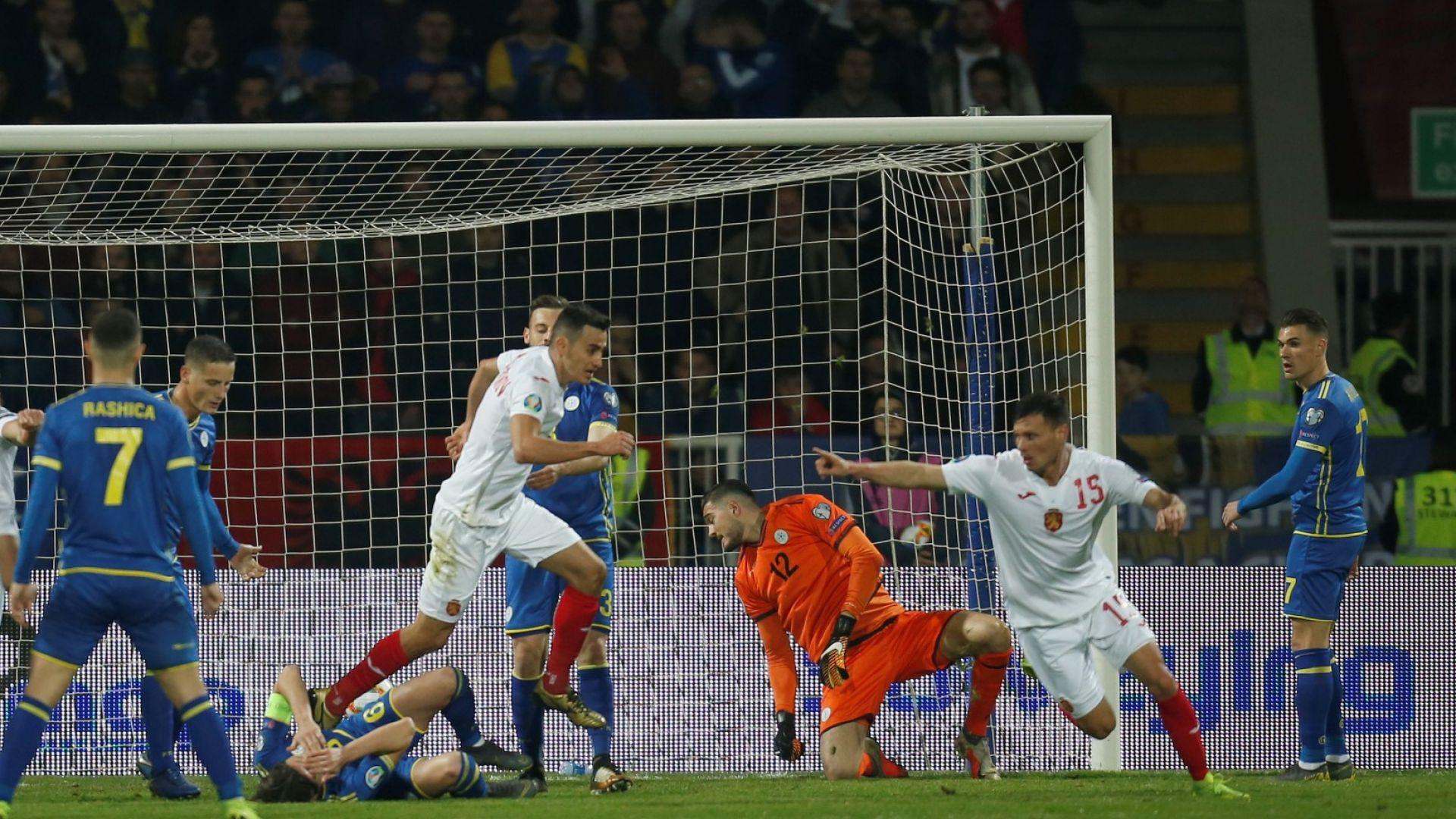 България ще търси първа победа по пътя към Евро 2020