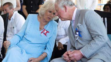 Кое е най-скъпото пътуване на британското кралско семейство