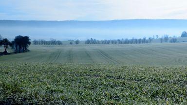 Студено в Европа и на Балканите, аномално топло в Русия