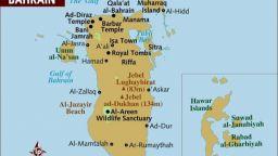Бахрейн изгради нов терминал за втечнен природен газ
