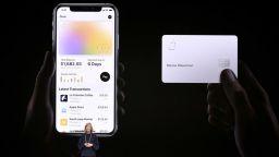 Apple пуска своя кредитна карта