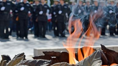 България отбелязва 106 г. от Одринската епопея и Деня на Тракия
