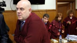 233-ма осъдени по обвинителни актове на Иван Гешев за 10 години