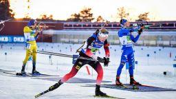 Българите извън топ 40 на спринта в Хохфилцен