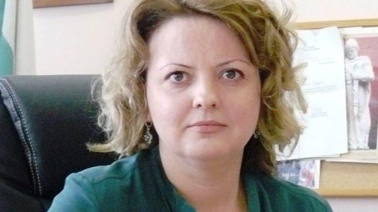 Гергана Мутафова от ВСС: Купих си жилище с кредит на реална пазарна цена