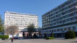Десетина деца в Спешното в Бургас след съмнения за обгазяване
