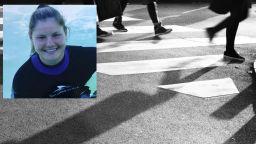 Американка блъсна и уби 14-годишна българка в Сан Франциско