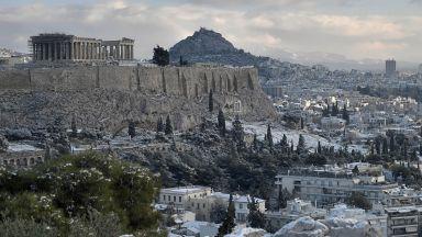 В Атина издигат статуя на Александър Велики