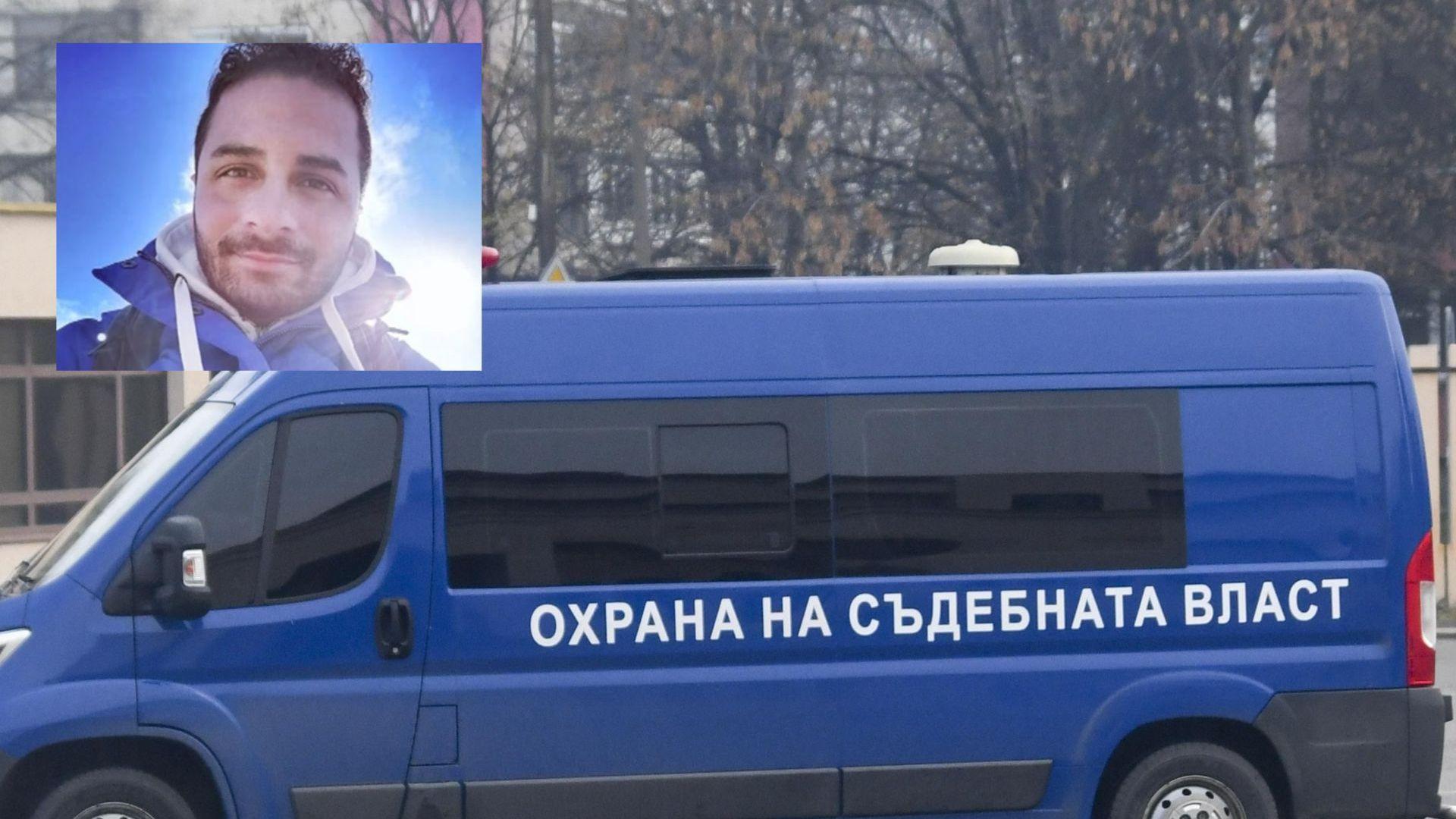 Задържаха в мигрантски лагер мъж, който цял живот живее в България