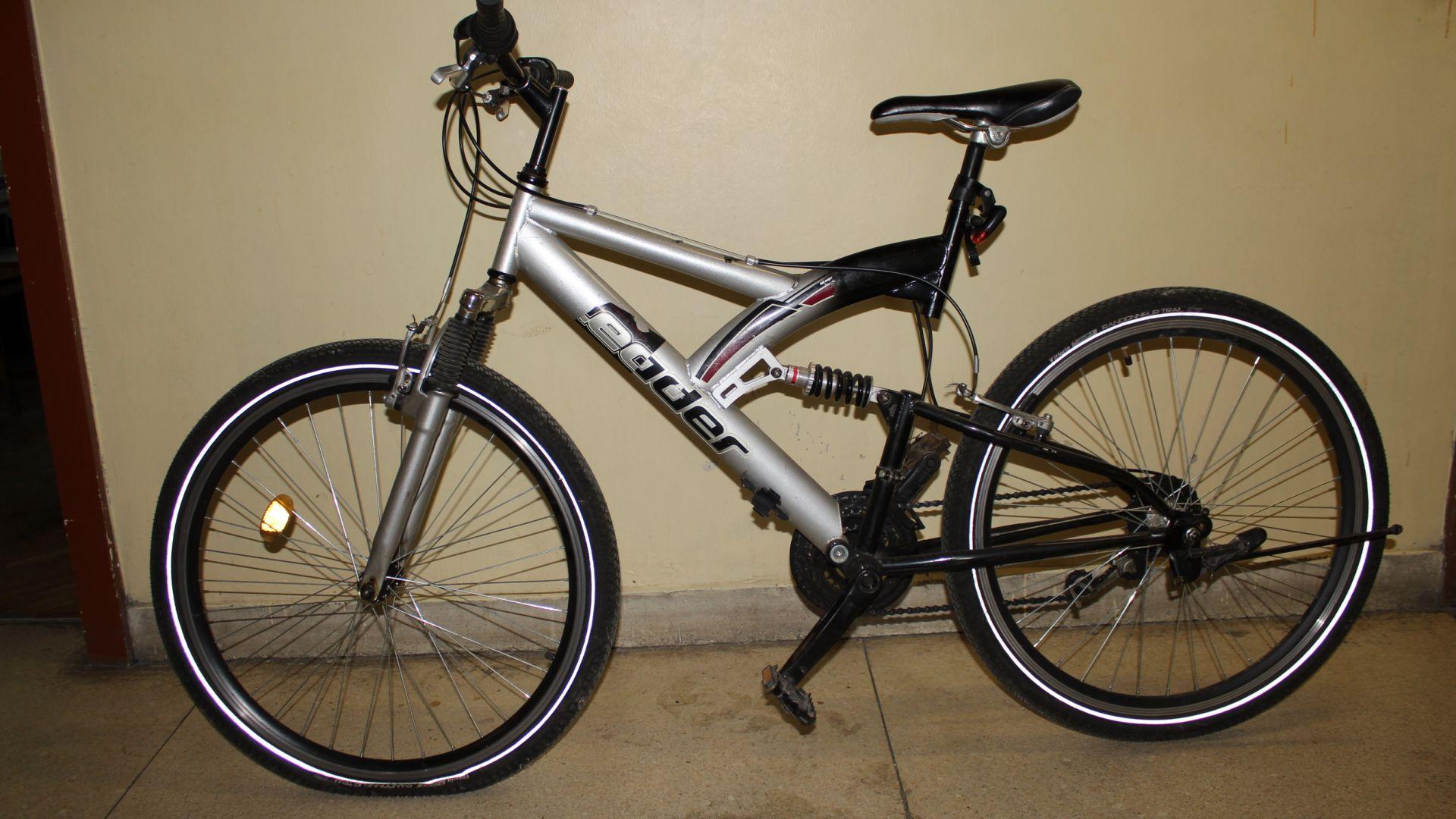 СДВР търси собствениците на 8 велосипеда (снимки)