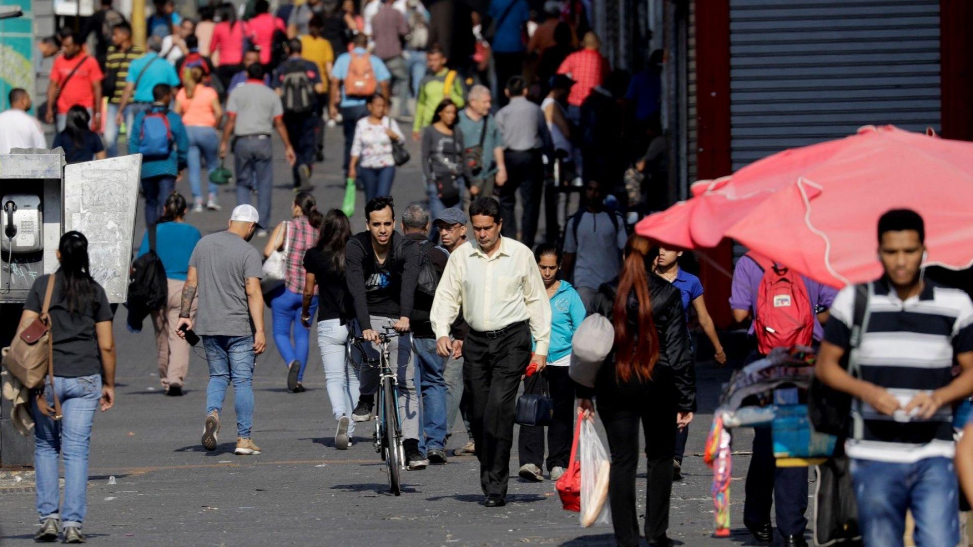 Дефицитът на храна се използва като оръжие срещу Венецуела