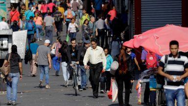 Инвазия! 5400 венецуелски мигранти са влезли в Перу за ден