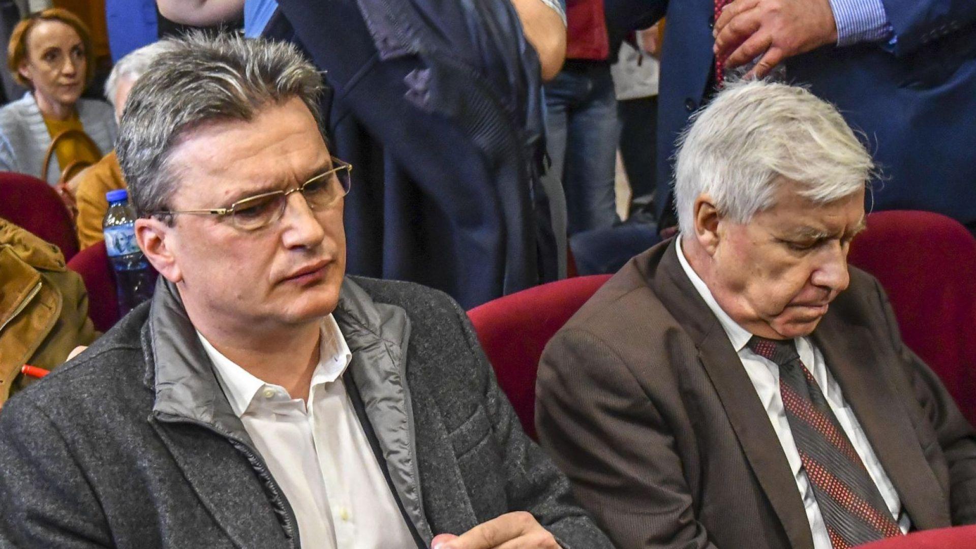 Бисер Лазов разкри защо е станал главен свидетел срещу Цветан Василев