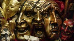 Театърът създава мигове на истина, на многозначност, на мощ и свобода в несигурността