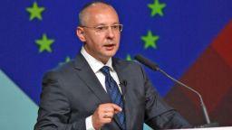 Станишев: ДА на добрите условия на труд, НЕ на протекционизма в ЕС