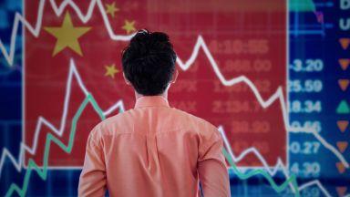 Китайската индустрия с рязък спад на печалбите