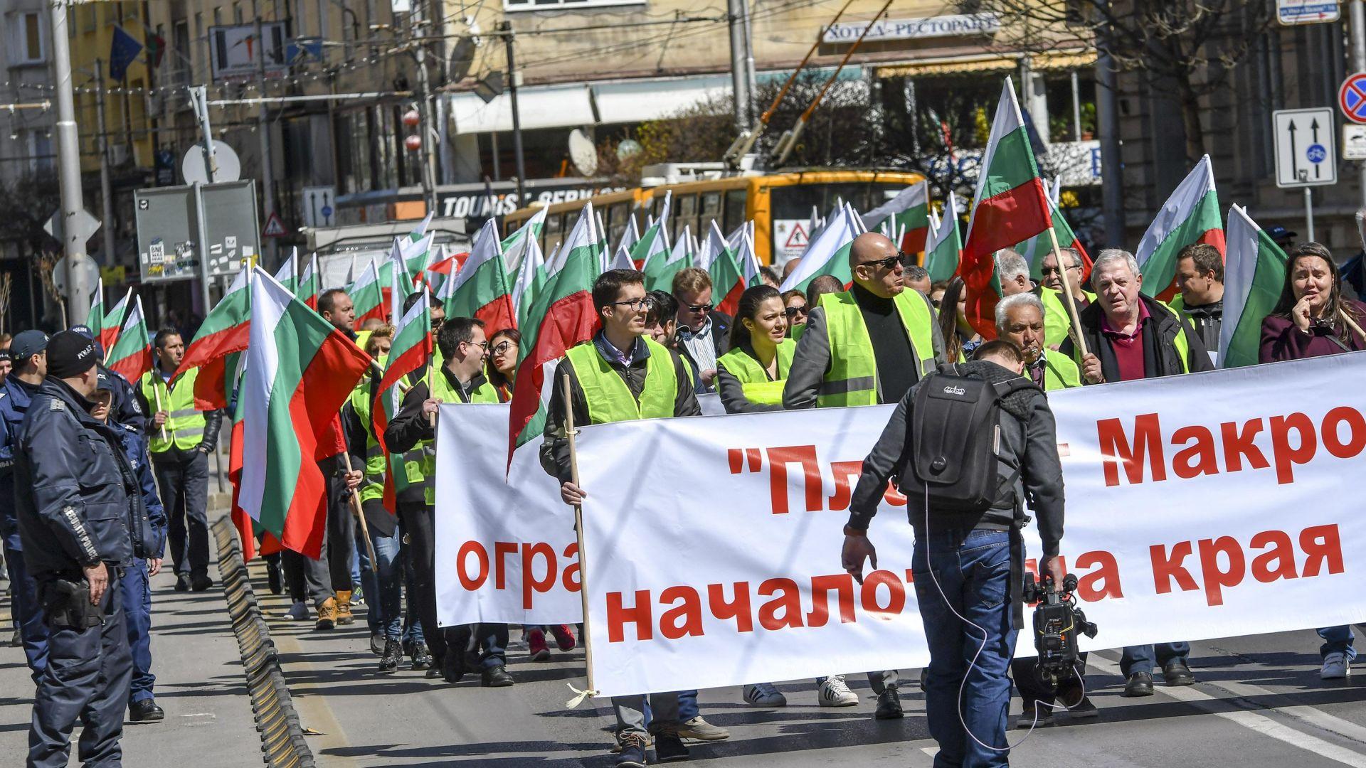 """Евродепутатите ни се обединиха с обща позиция за пакета """"Мобилност"""""""