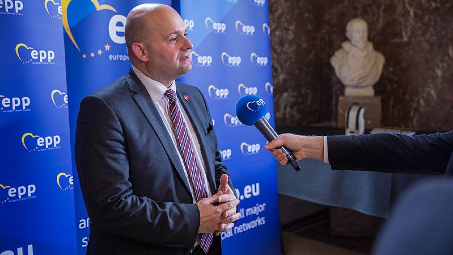 """Датски министър: Щеше да е по-добре, ако нашите в """"Ислямска държава"""" бяха загинали"""