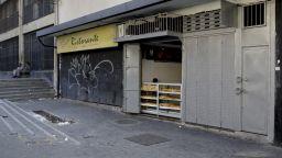 Нова авария остави без ток 91% от Венецуела