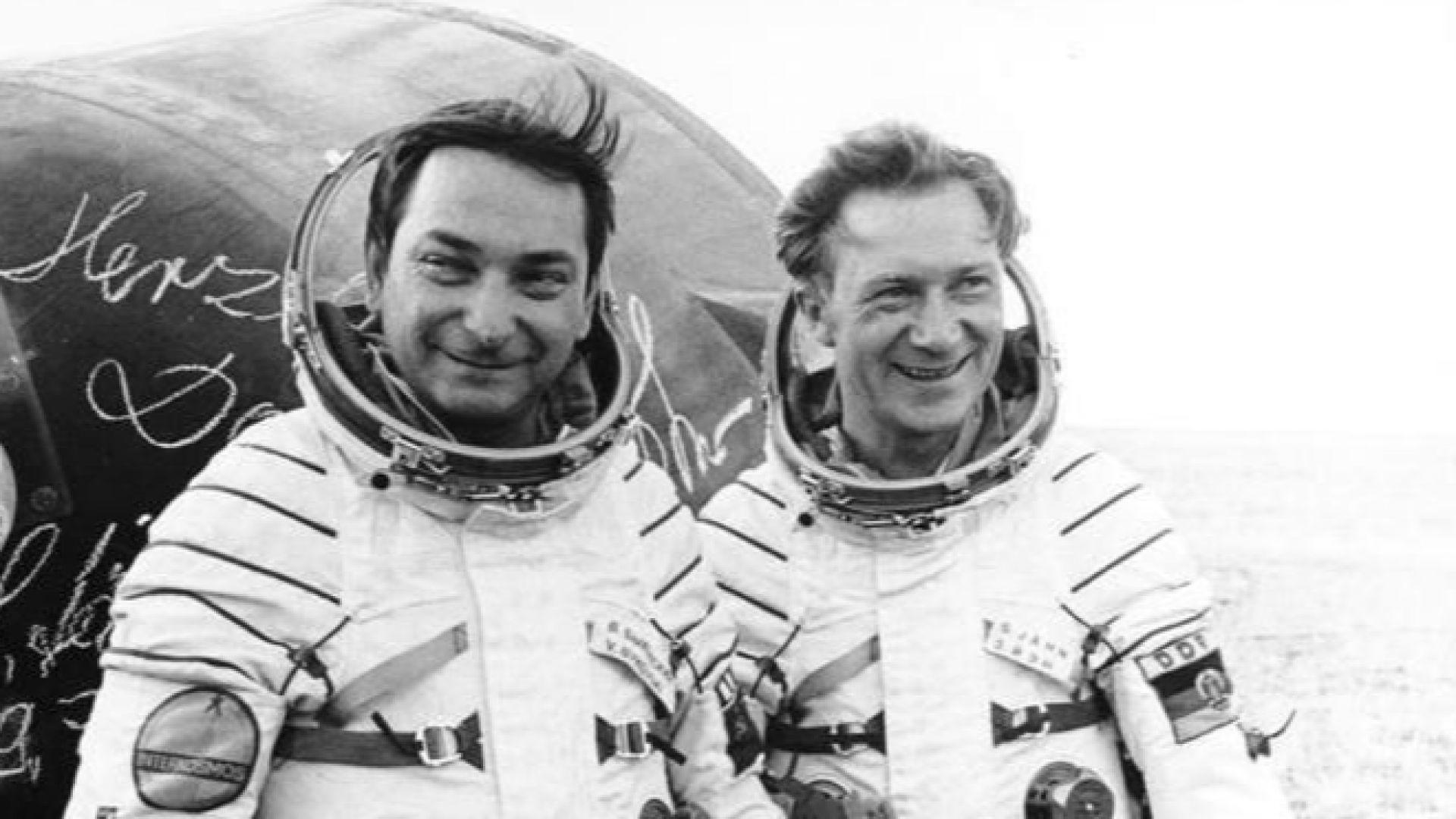 Почина съветският космонавт Валерий Биковски
