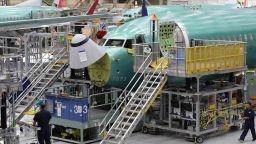 Boeing представи промените в модела 737 МАКС
