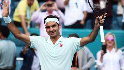 Голямото интервю на Федерер: Ще ме надминат по титли и Новак, и Рафа. Неизбежно е