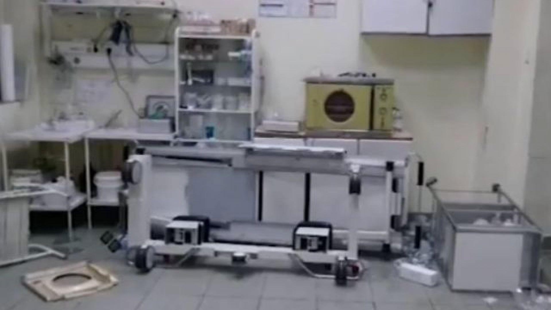 Пациент преби личната си лекарка, искал й направление за трансплантация