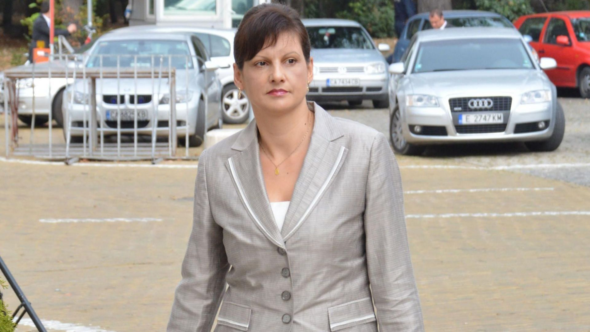 Даниела Дариткова поема контрола над ГЕРБ в парламента