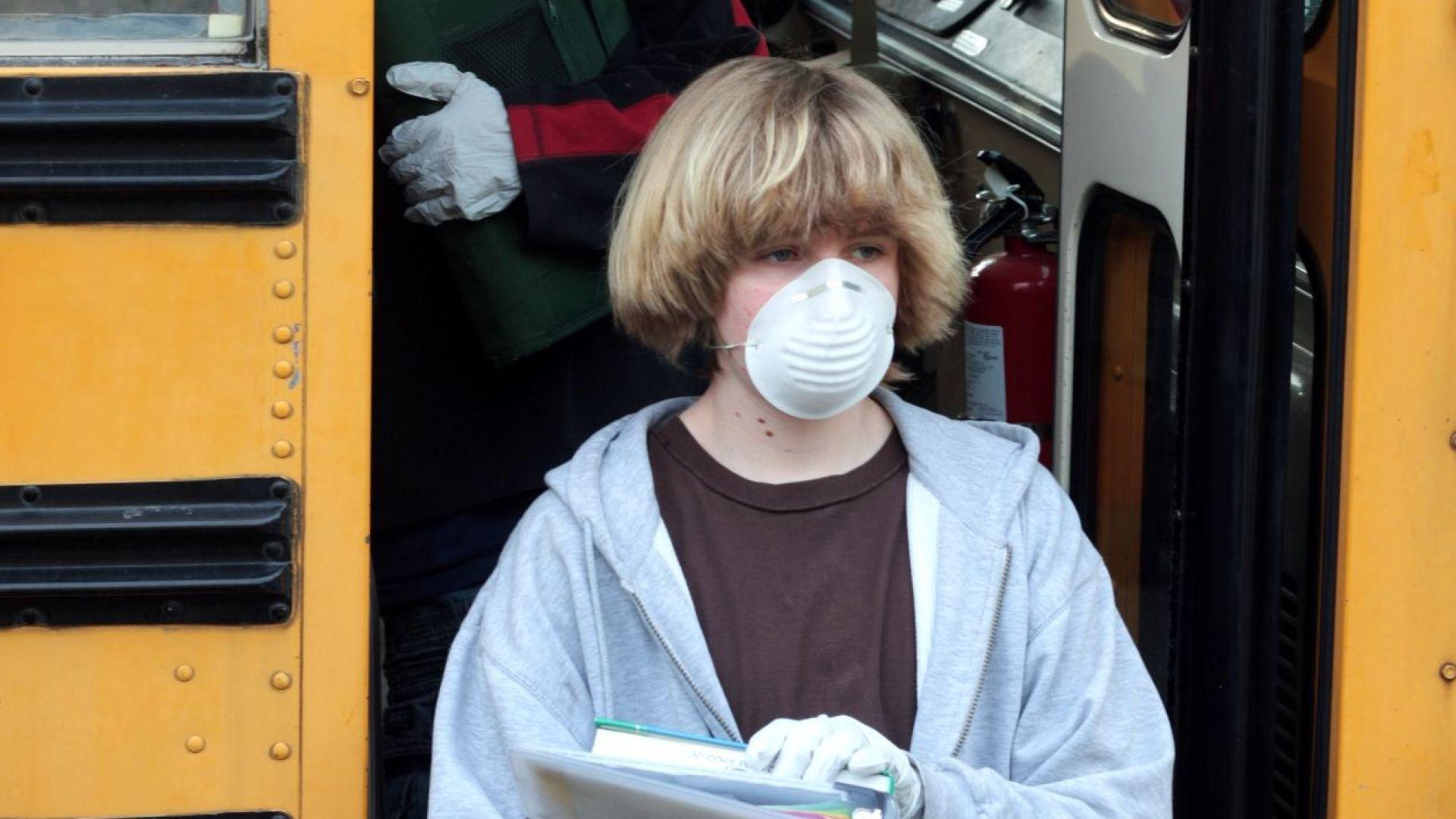 Учени: Мръсният въздух засяга психиката на тийнейджърите