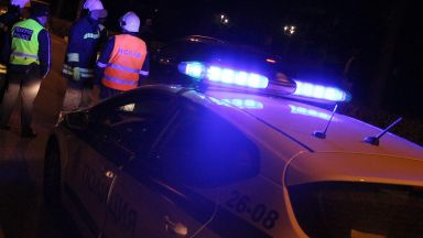 Четирима загинаха при тежка катастрофа край Пловдив