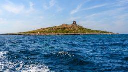 Остров за 1.1 милион долара продават в Италия