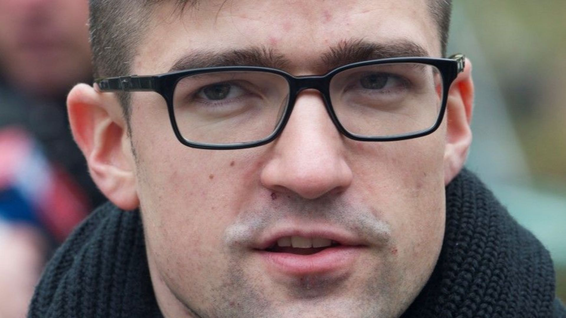 Австрия може да забрани крайнодясно движение, получило дарение от Брентън Тарант