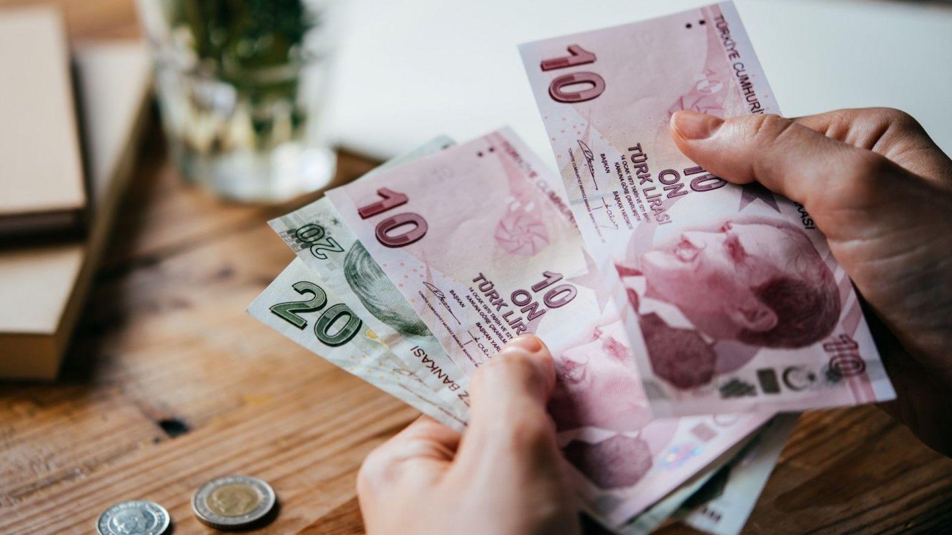 Централната банка на Турция удари спекулантите с турската лира