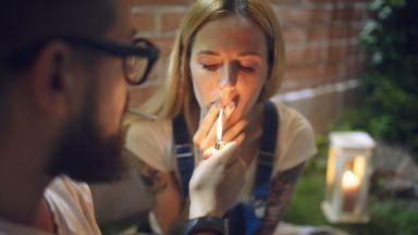 Пушенето на марихуана по време на бременност може да предизвика психоза у детето