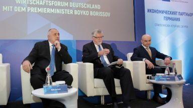 Борисов: През юли ще получим покана за чакалнята на еврозоната, за Шенген ни спират 1-2 страни