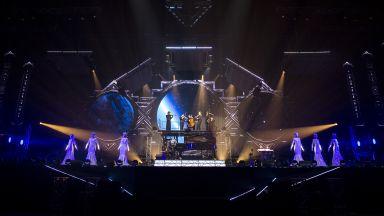 Феноменалният Хаваши с първи концерт в България